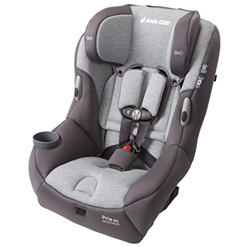 Maxi-Cosi Pria 85 2-In-1 Convertible Car Seat, Loyal Grey, One Size