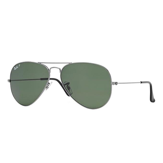 c032fc7d2a46c Ray-Ban Aviator Men s Sunglasses (0RB3025I004 5858