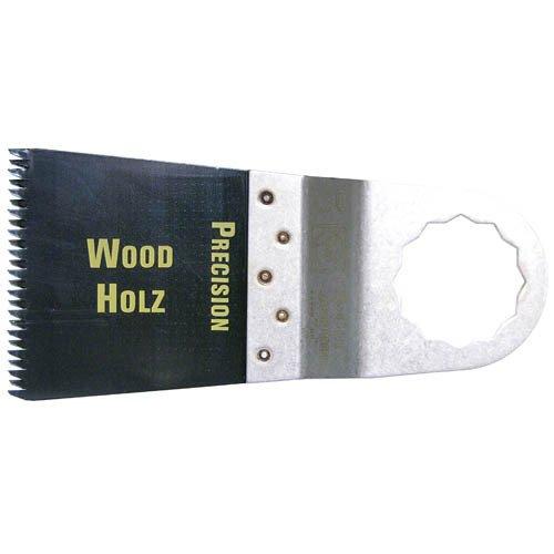 Fein 63502120012 1-3-4 in. Precision E-Cut SuperCut Blade