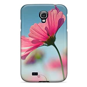ZpQSL7245BnVmN BeautyEmotion Just Flower Feeling Galaxy S4 On Your Style Birthday Gift Cover Case