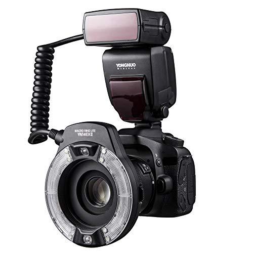 YONGNUO YN14EX II Macro Flash for Canon