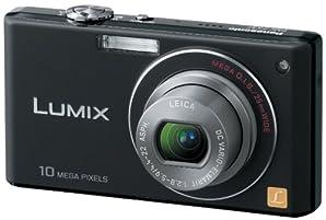 Panasonic デジタルカメラ LUMIX (ルミックス) FX37