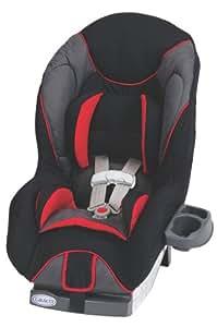 Graco ComfortSport Convertible Car Seat, Jette