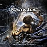 Ghost Opera - The Second Coming by Kamelot (2008-04-08)