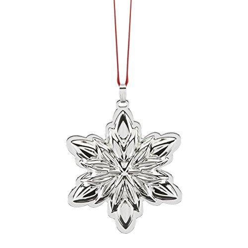 Decorative Holiday Star Ornament (Reed & Barton Holiday Star Ornament)
