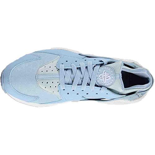 Nike Damen Air Huarache Laufschuhe Waffenkammer Blau