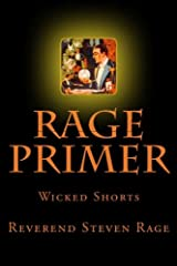 rage primer: Dark Shit from the Most Depraved Writer in Print. Recognize. Paperback