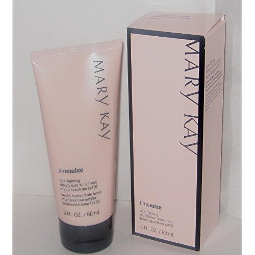 Mary Kay TimeWise Age-Fighting Moisturizer / Sunscreen SPF 30 ~ Exp Date 2015