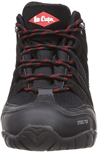 Boot Workwear Cooper De Lee S1p Chaussures S F47xUqZ
