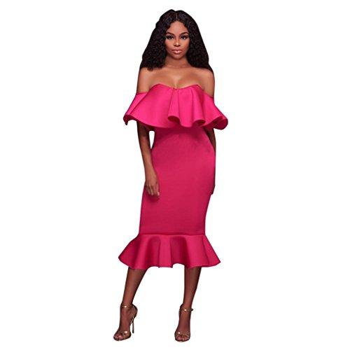 hot pink anarkali dress - 8