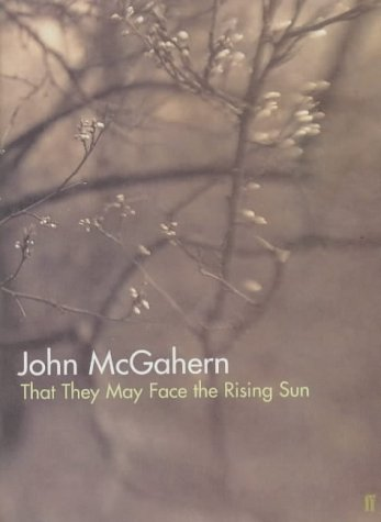 john mcgahern love of the world essays A collection of studies of john mcgahern' s major (mcgahern's last collection of short stories, which included two previously unpublished works) and love of the world, his collected essays and reviews furthermore.