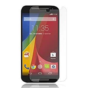 how to turn on swipe screen on motorola moto g
