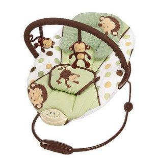 Amazon.com: Sassy funciona con pilas eléctrico bebé Musical ...