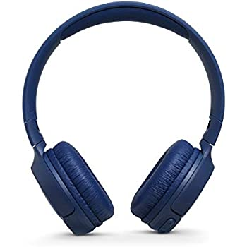 Amazon.com: JBL JBLT500BTBLUAM On-Ear, Wireless Bluetooth