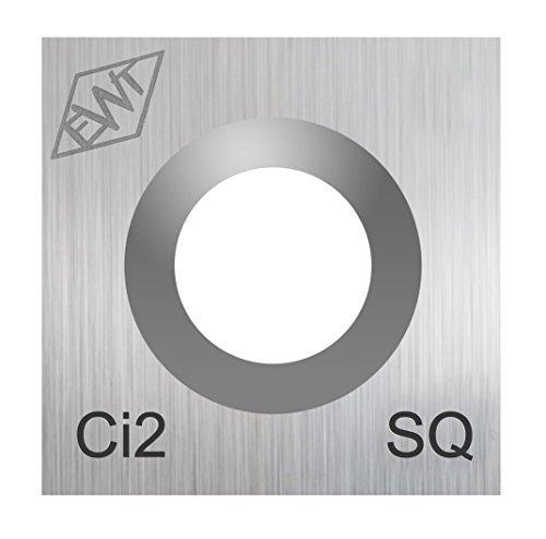 Authentic Easy Wood Tools Ci2-SQ Square