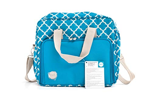 - Crafter's Shoulder Bag by We R Memory Keepers | Aqua