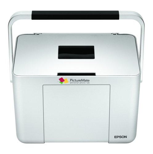 EPSON PICTUREMATE PAL - PM 200 PRINTER DRIVER UPDATE
