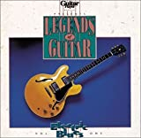 Legends of Guitar: Electric Blues, Vol. 1