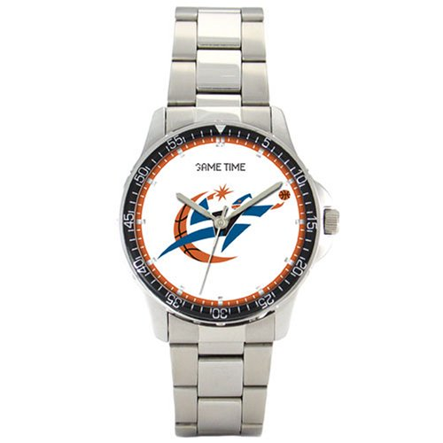 NBA Men's BC-WAS Washington Wizards Coach Series Watch