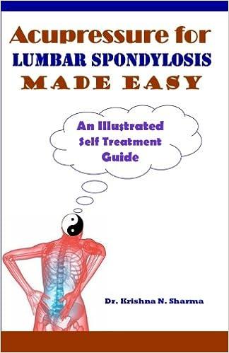 Acupressure for Lumbar Spondylosis Made Easy