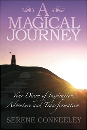 Ebook gratis para downloads A Magical Journey: Your Diary of Inspiration, Adventure and Transformation på Dansk PDF PDB 0980548713
