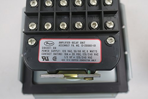 NEW DWYER A3310-WP PHOTOHELIC A3000 PRESSURE SWITCH/GAUGE 5-0-5IN-H2O D585688 by Dwyer (Image #6)