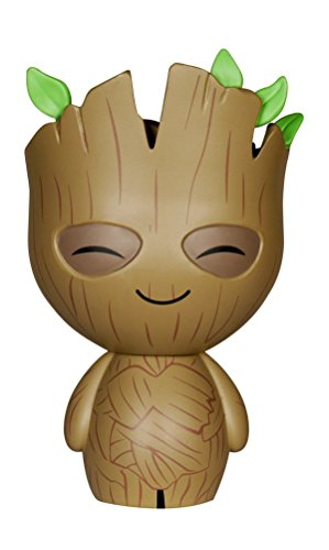 Funko Dorbz: Guardians Of The Galaxy Groot Action Figure