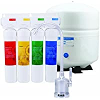 Watts Premier 4-Stage Osmosis System