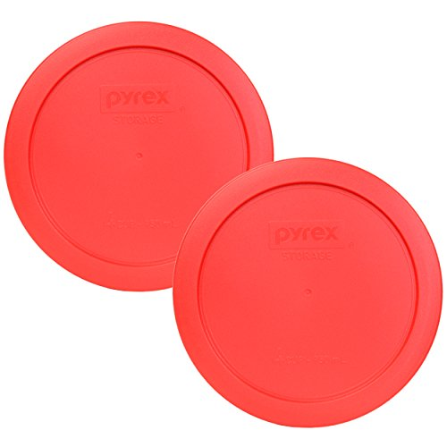 Pyrex 7201-PC Round 4 Cup Storage Lid for Glass