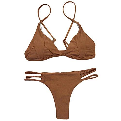 Blue Vessel Das Neue Bikini-Badeanzug