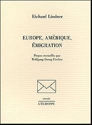 europe, amerique, emigration