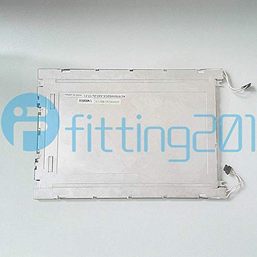 Panel Tft Lcd 10.4 - FidgetFidget LCD sreen dispay Panel for Kyocera 640x480 10.4'' KCB104VG2CA-A43 TFT