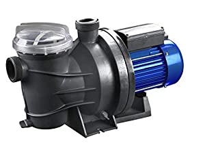 iWork Motobomba 1.5 CV 1.200W para Piscinas
