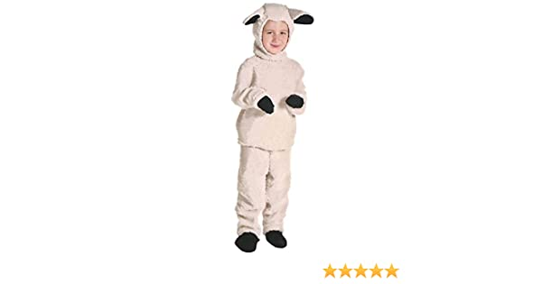 YFCH Traje de Disfraz Animal para Niños Niñas Pijama de Una Pieza ...