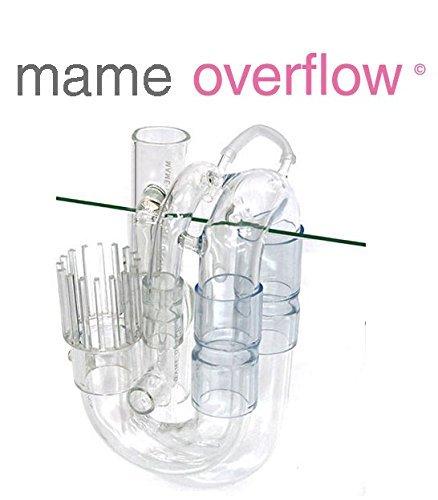 All Glass Aquarium Overflow - 6