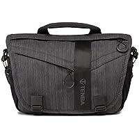 Tenba Messenger DNA 8 Camera and iPad Mini Bag - Graphite (638-421)