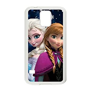 Frozen good quality fashion Cell Phone Case for Samsung Galaxy S5