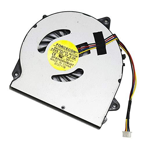 Cooler Para Lenovo Ideapad G40 G50 G40-70 G40-30 G40-45 G50-