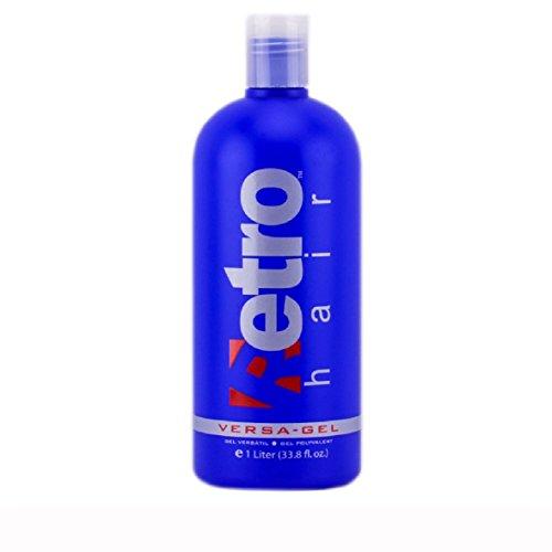 Retro Hair Versagel, 33.8 Fluid Ounce