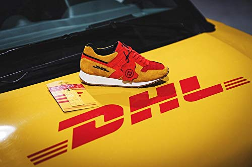 Fast Delivery International Express Delivery with Dhl