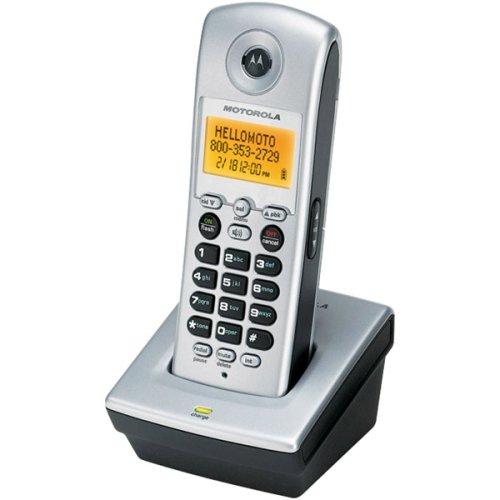 Motorola Digital Cordless MD71018211 Extension