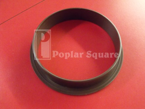 5 Brown Finishing Grommet #1047BR by Bmi (Image #1)