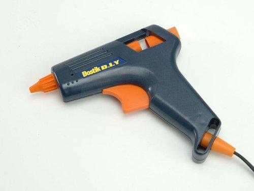Bostik DIY Glue Gun BSTSTANDARD Adhesives and Fillers Fixings and Hardware Items Glue Guns