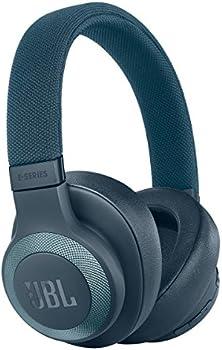 JBL E65BTNC Wireless Bluetooth Headphones