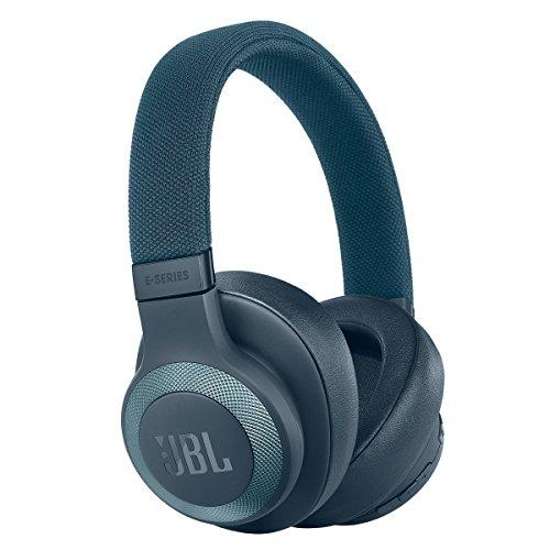 JBL E65BTNC BT 4.1 24hrs Blue