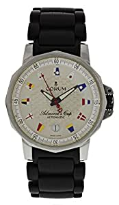 Corum Admiral's Cup automatic-self-wind mens Watch 082.830.20 (Certified Pre-owned)