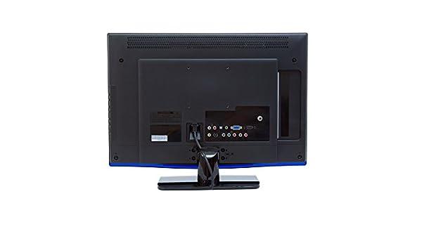 AOC LE24H037 LED TV - Televisor (60,96 cm (24