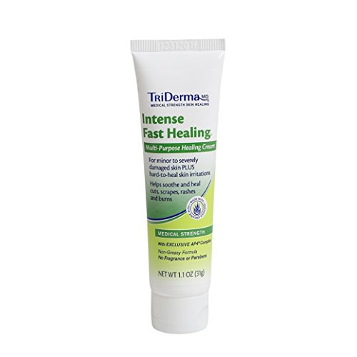 triderma dry skin healing cream - 7