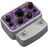 Source Audio Soundblox 2 SA223 MANTA Bass Filter Bass Guitar Multi Effect