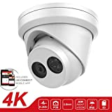 Anpviz H.265 8MP Dome IP Camera POE, HK Series DS-2CD2385FWD-I OEM High Resolution Security Camera Outdoor IP67 Firmware Upgradeable (2.8mm Lens) Review